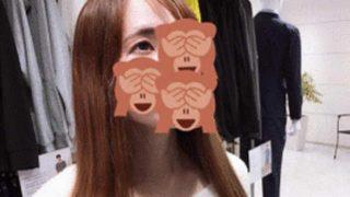 【店員おっぱいパンチラ】超レアハプニング!!エッチなトラブルで、乳首モロ出しになる店員!!