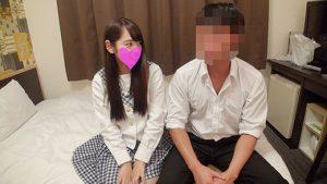 【朝ドラ主演級透明感】すごく若い1●才美少女にクラスの男子とSEXさせた動画晒します#制服かわいい