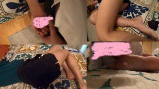 【睡眠●姦】女友達の足裏を入念に舐める【眠り姫に憧れて】
