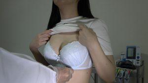 Mr.内科医の秘蔵コレクション(その2)乳腺外来にきた美人女子大生