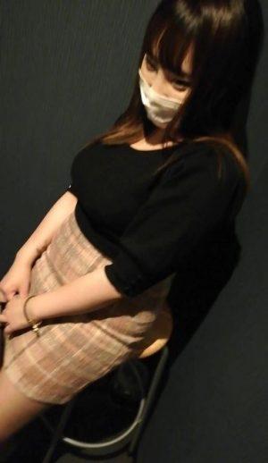 交渉痴漢】奇跡のKカップ♥超絶ロリ巨乳美女におさわり