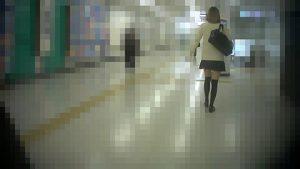 痴漢記録日記vol.42【3人目】