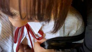 痴漢記録日記vol.47【3人目:女子●生】