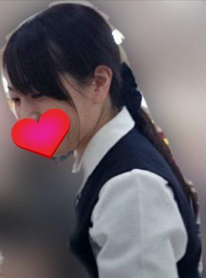 働くお姉さん8と13 ~携帯ショップ店員セット~