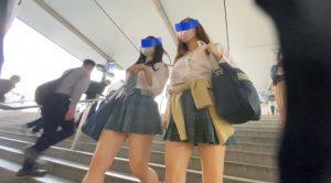 【青】子供目線の4K絶景