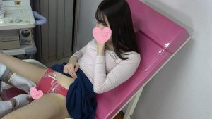 Mr.内科医Ⅱ 秘蔵コレクション(その2 中編)乳腺外来にきた美人女子大生