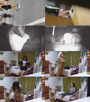 《若い》【電車痴漢】【自宅盗撮】【睡眠姦】スペシャルな女の子 綿P #59