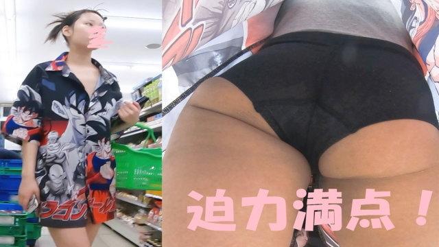 #25 働くお姉さんオムニバス(コンビニ編)